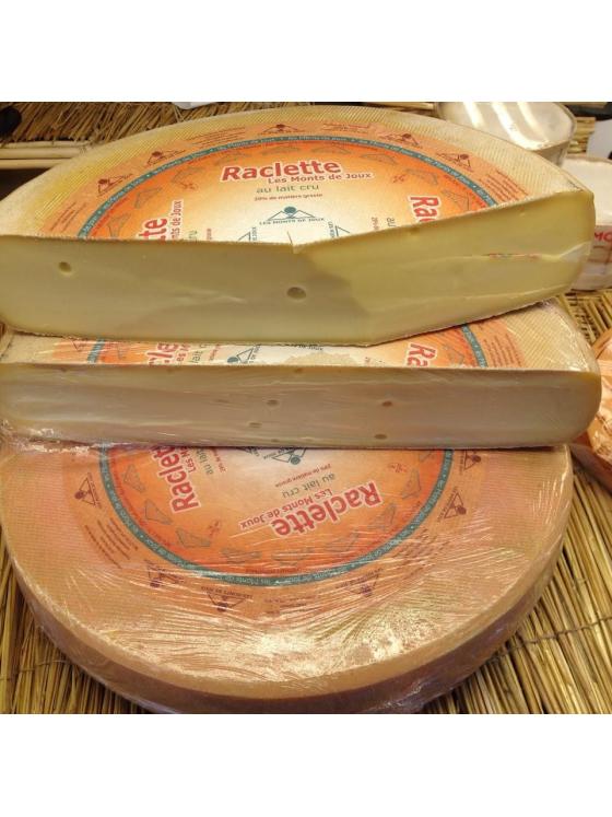 Raclette Mont Joux