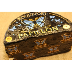 Roquefort Noire Papillon