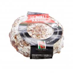 Saucisson artisanal de porc le Boneta