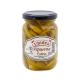 Piments doux au vinaigre - Guindillas