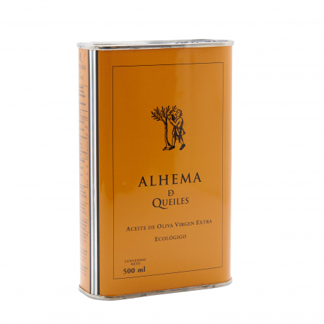 Alhema Huile d'Olive Vierge Extra