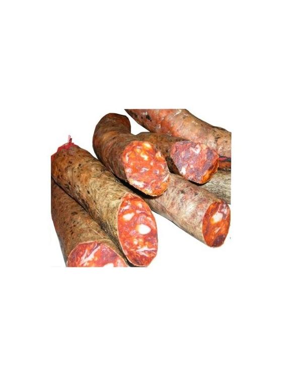 Chorizo Iberico Bellota piquant