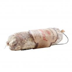Saucisson sec de canard artisanal 200 g. env