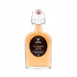 Le Patxaran  la liqueur du Pays Basque EGIAZKI